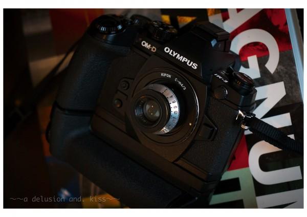 OLUMPUS E-P5, M.ZUIKO DIGITAL ED 60mm f2.8 MACRO