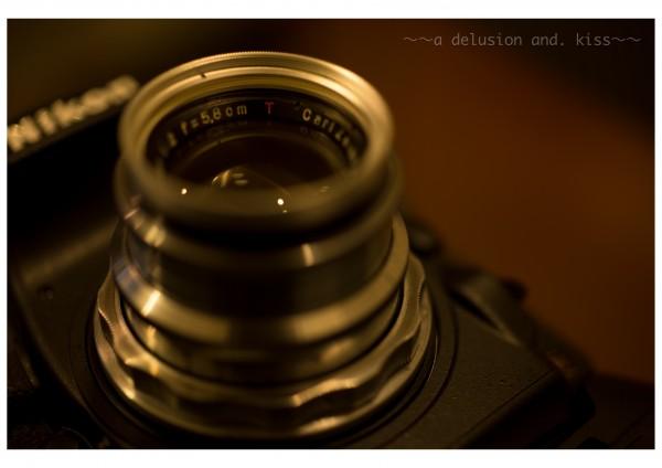 Nikon Df, Carl Zeiss Makro-Planar 50mm f2 ZF.2